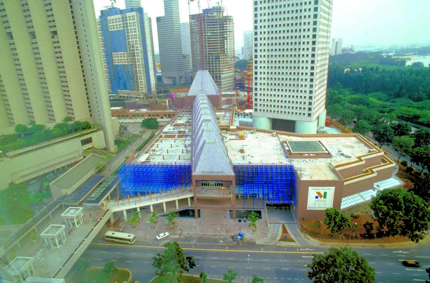 50. Singapore Millenium Walk overv copy